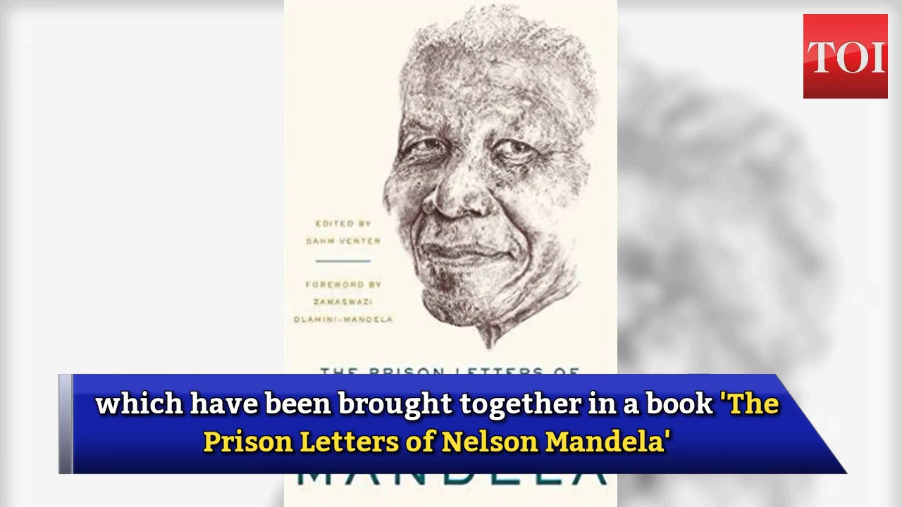 Remembering Nelson Mandela on his 100th birth anniversary