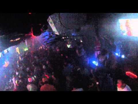 DJGAUDI live @ Social - College Station, TX: 07/25/2015