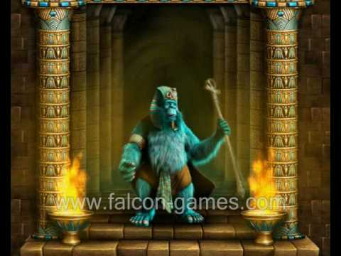 Ancient Quest of Saqqarah - Free 2 Play Puzzle