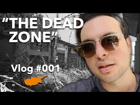Nicosia, the World's Last Divided Capital | REAL VLOG #001