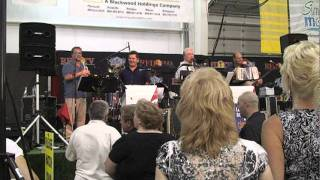Zosia Polka - Lenny Gomulka Chicago Push - Frankenmuth 2011- Polkas - Polka Music