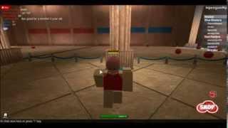 DGP Episode 5: DodgeBall-ROBLOX Partie 5/6