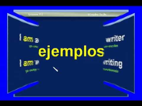 El Verbo TO BE. - YouTube