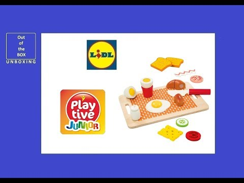 Access youtube for Playtive junior cuisine