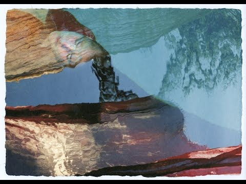 Elizabeth Opalenik / Mordancage & Reflecting on the Edge