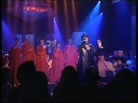 Gabrielle - Rise (TOTP January 2000)