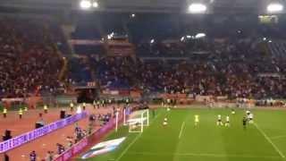 Video Gol Pertandingan AS Roma vs Palermo
