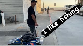 I like fishing How to catch fish Fish trep Mr fishing Surf fishing