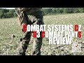 Combat Systems CZ - G3 Combat Pants review