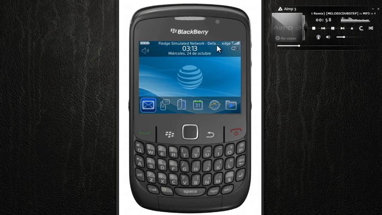 BlackBerry Software - Secure UEM, Mobile Productivity ...