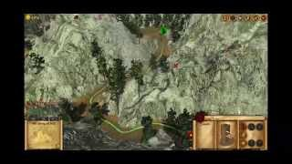 Hegemony Rome The Rise of Caesar #1 #стрим