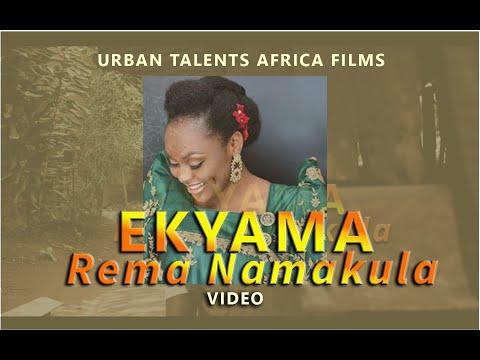 EKYAAMA REMA NAMAKULA OFFICIAL  VIDEO  URBAN TALENTS AFRICA  COVER 2020  NEW MUSIC UGANDA.