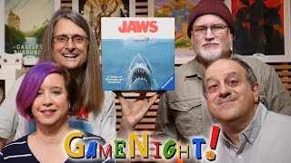 Jaws - GameNight! Se7 Ep10