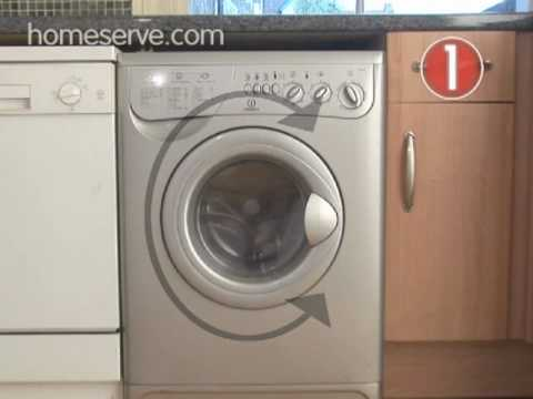 Troubleshooting common washing machine problems youtube - Common washing machine problems ...