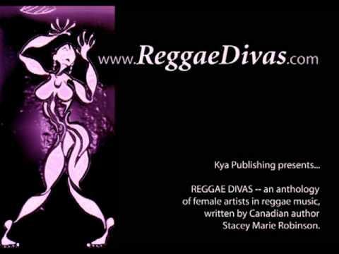 REGGAE DIVAS presents - Queen of the Park (Patra)