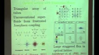 The chiral Mott phase of bosons in one dimensional optical lattices - Subroto Mukerjee