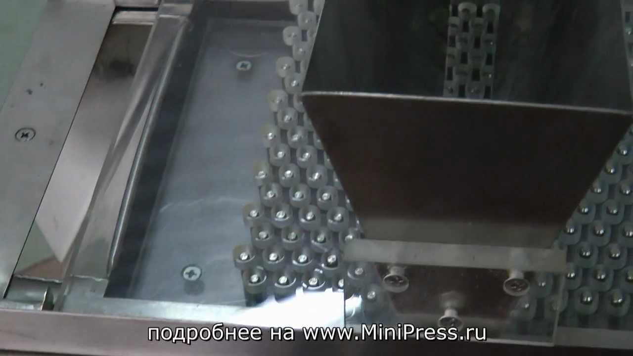 Оборудование для производства капсул для монет злотий ціна