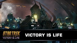 Star Trek Online: Victory is Life Official Launch Trailer