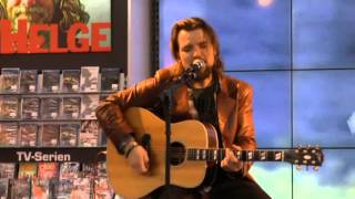 The New Roses (Timmy Rough) - For A While Akustik Version Saturn am Hansaring
