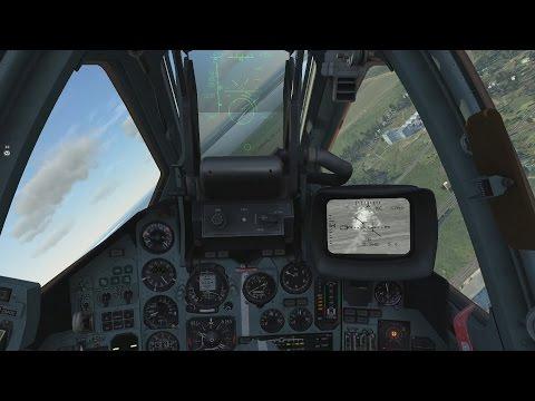 DCS Su-25T SEAD CAS 55 KiLLS in 3 SORTiES with NO LOSSES