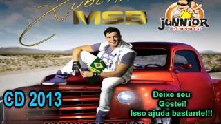 Rubinho MSB CD 2013 Completo