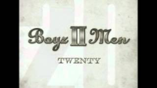 Boyz 2 Men  /  A Song for Mama
