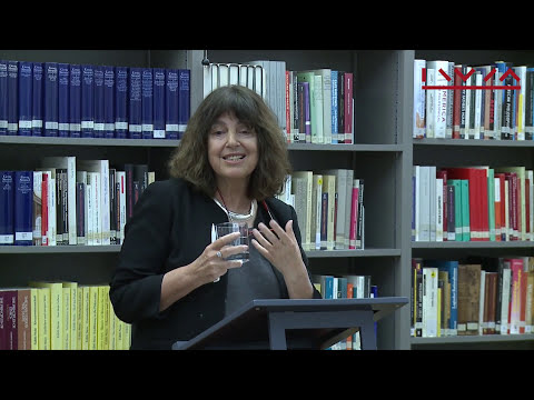 Mary Kaldor: New Wars as a Social Condition