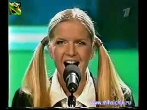 Ю. Михальчик. Питер (2003)