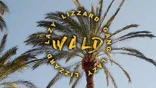 Lazy Lizzard Gang - Crocodile Ganja (prod. by Juicy Gay)