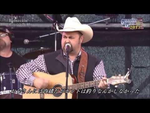 Daryle Singletary - COUNTRY GOLD2013 (4/5)