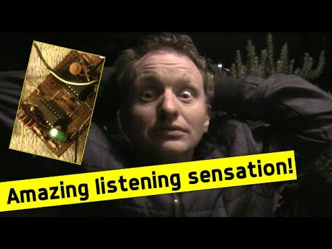 A simple binaural direct conversion receiver - YouTube