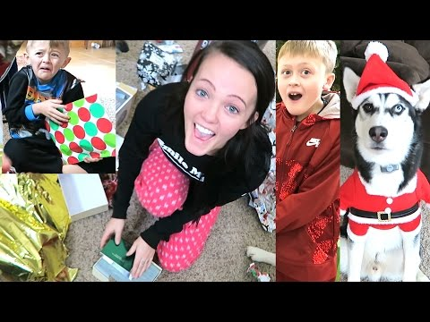 Thumbnail: OUR CRAZIEST CHRISTMAS EVER!!
