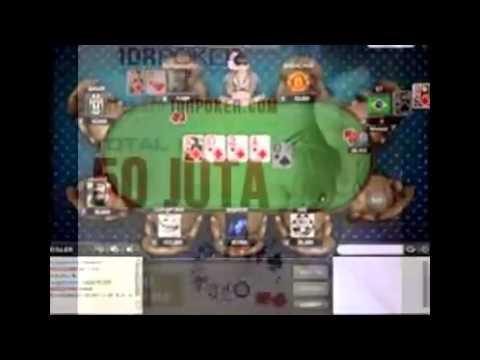 permainan poker online indonesia terpercaya uang asli