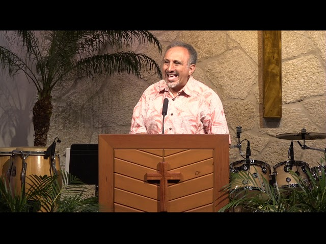 Bible Prophecy Update – March 24th, 2019