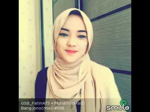Bang jono fatin ft raiz muhamad