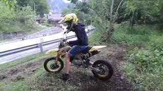 pitbike 140
