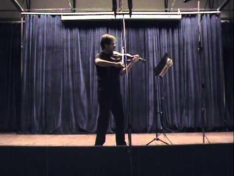 Parotti   op116a Sonata n2   mov3 Allegro