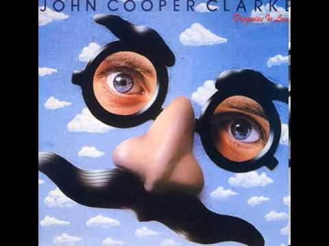 John Cooper Clarke - Teenage Werewolf