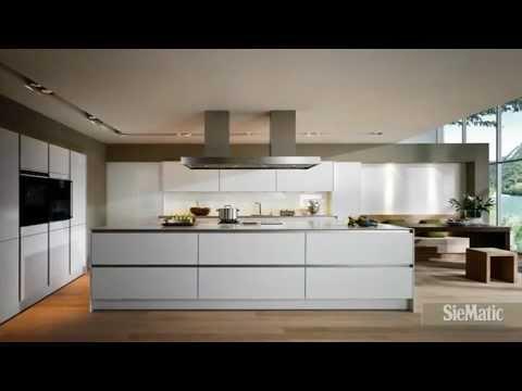 Siematic s2 keukens doovi - Tape geleid keuken ...