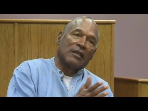 Darden on OJ: If only we'd gotten it right the first time