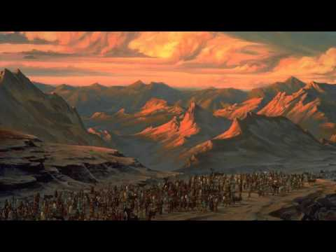 The Bible: Exodus