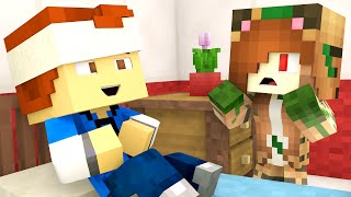 Minecraft Recess - RYGUY DIED !?