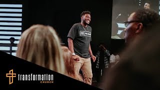 Why Water Baptism? (I'm Bout That Action) // Grace Like A Flood (Part 5)