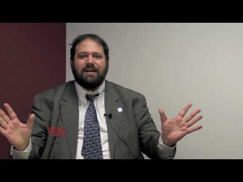 5 Minutes with Harold Feld: Special Access: Too Special to be Competitive?