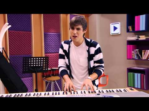 Violetta   More Tears Music    Disney Channel UK