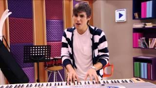 Violetta - Leon - More Tears