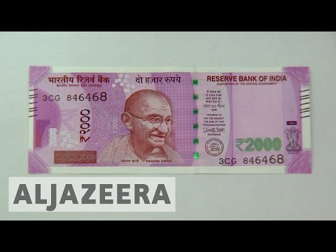 India: Cash design of new banknote criticised
