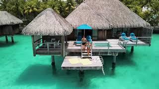 Royal Estate | St. Regis | Bora Bora