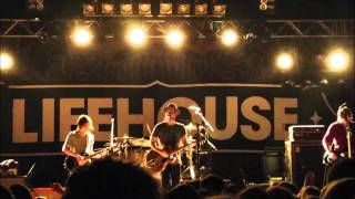 Lifehouse   Runaways- Live Music Hall - Köln - 19.09.15