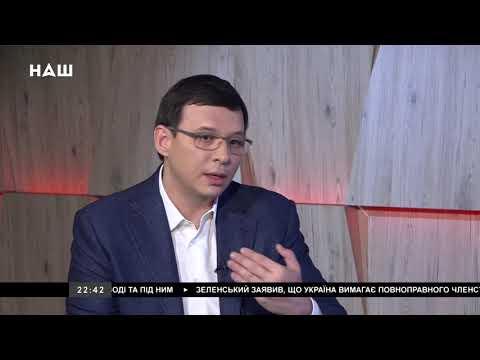 Мураев: Украину могут